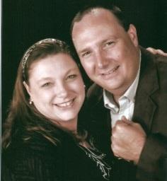 Mike and Angela Harris
