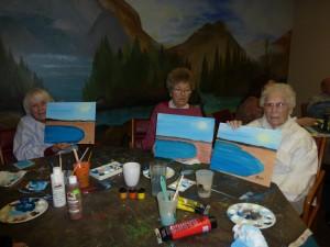 Paint & Pour event comes to BOGADS 2